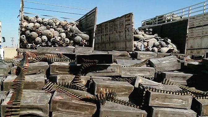 Вблизи населенных пунктов не будут размещаться склады с боеприпасами - министр обороны