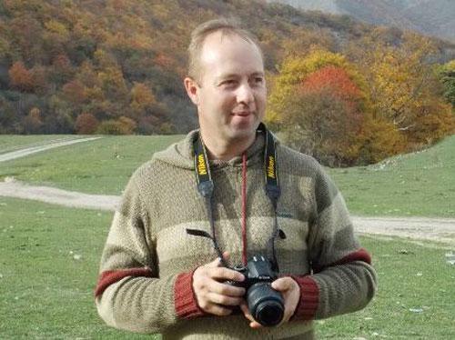 Литовский журналист об угрозах армян: Так могут поступать только подонки