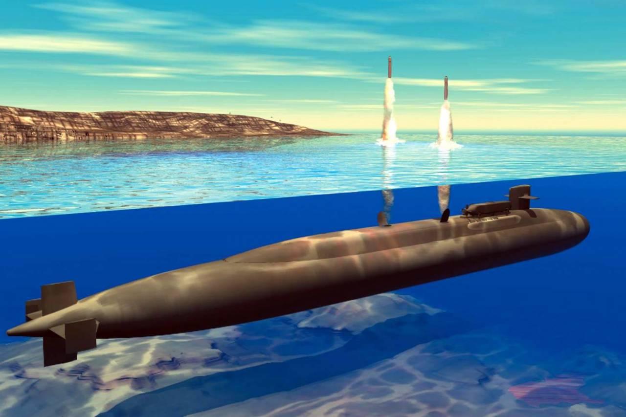 Подробно о подводных лодках