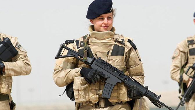 Геи спецназовцы