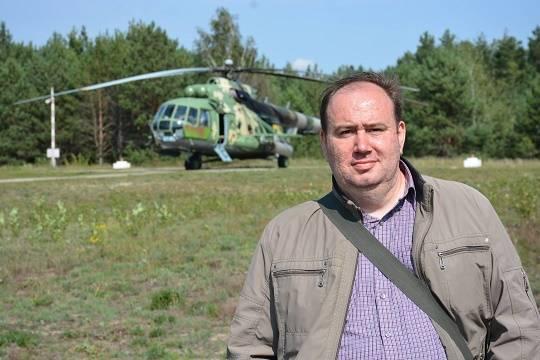 Упор Азербайджана на насыщение армии высокоточным оружием и БПЛА оправдал  себя - МИХАИЛ ЖИРОХОВ